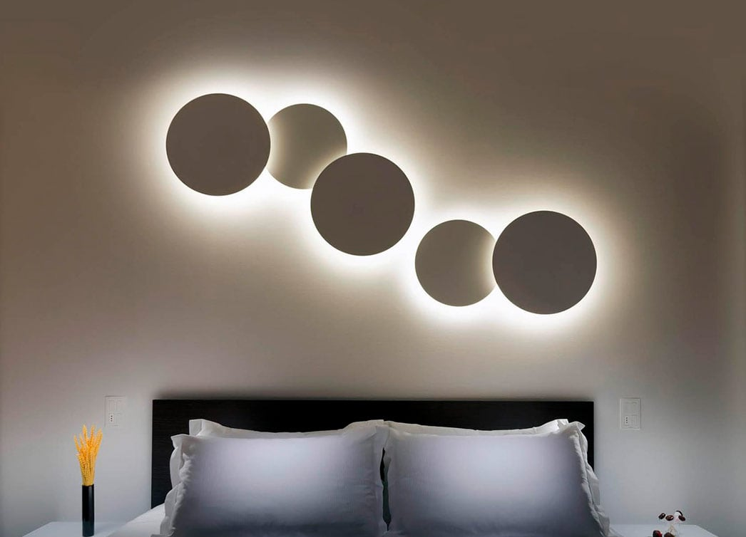 VIBIA puck-wall-art